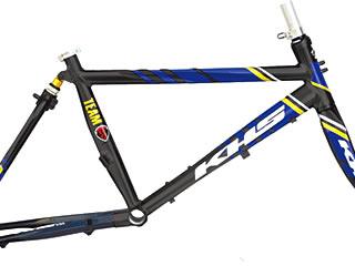 KHS自転車フレーム